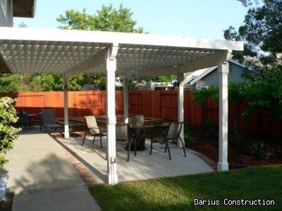 custom patios designs in davis ca pergolas patio shade