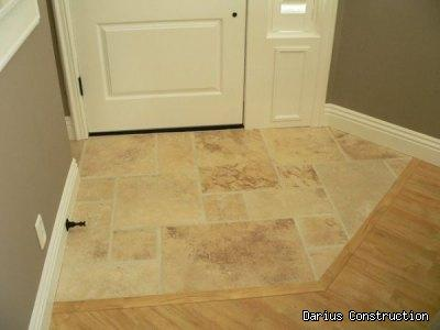 Tile Design and Installation | Davis, CA